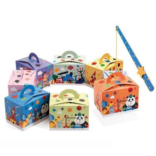 Surprise box [1]