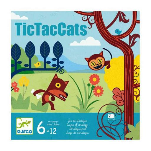 TictacCats [0]