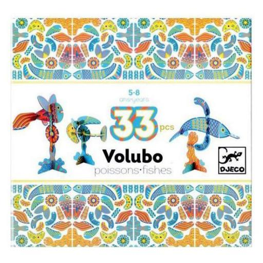 Volubo fishes