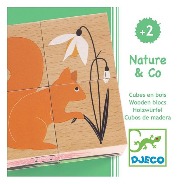 Nature and co