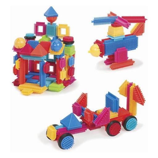Bristle blocks 112 piezas  [1]