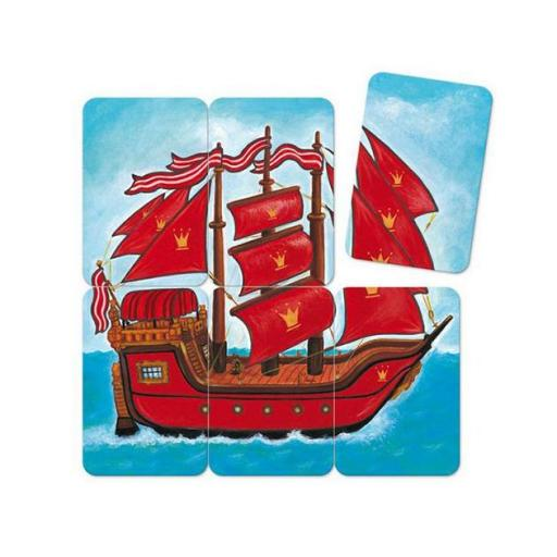 Cartas piratatak [1]