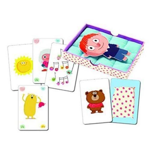 Cartas: bisous dodo  [1]