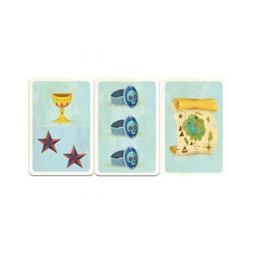 Cartas: trezors  [1]