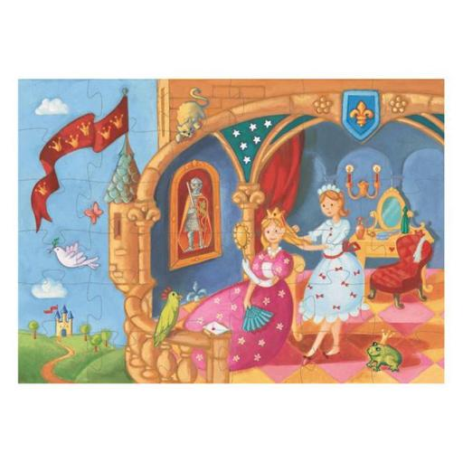 Puzzle princesa  [1]