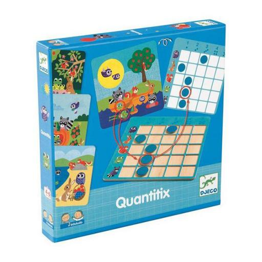 Quantitix [0]