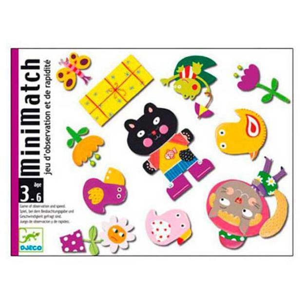 Cartas: minimatch