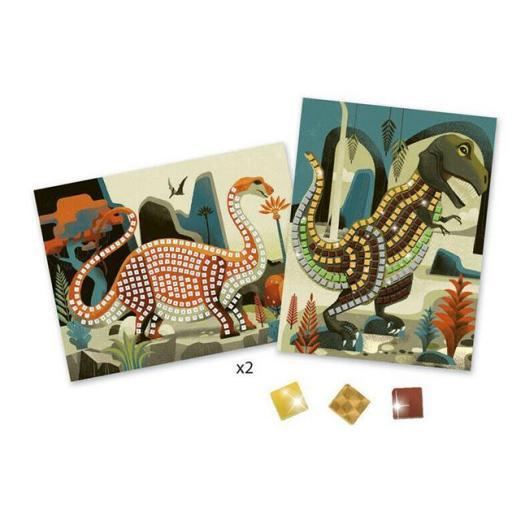 Mosaicos. Arte por número [1]