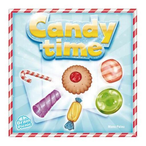 Candy time  [0]