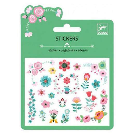 Stickers flores [0]