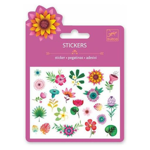 Stickers flores