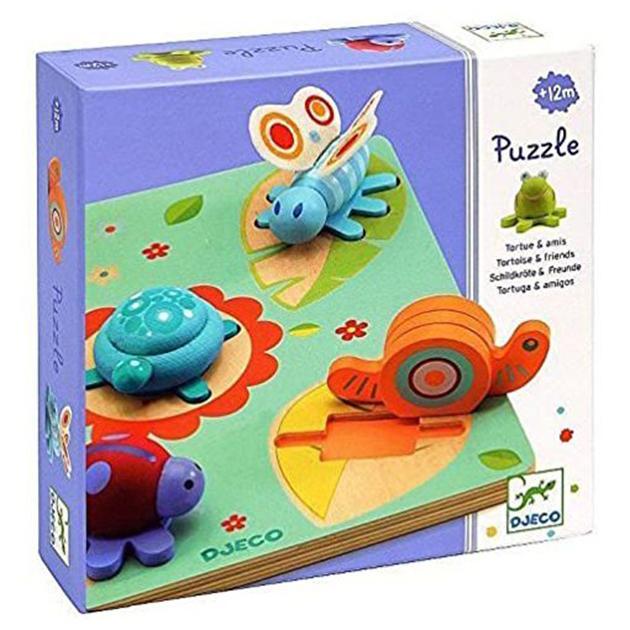 Puzzle lilo