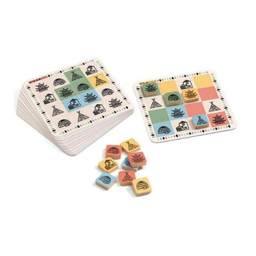 Crazy sudoku [2]