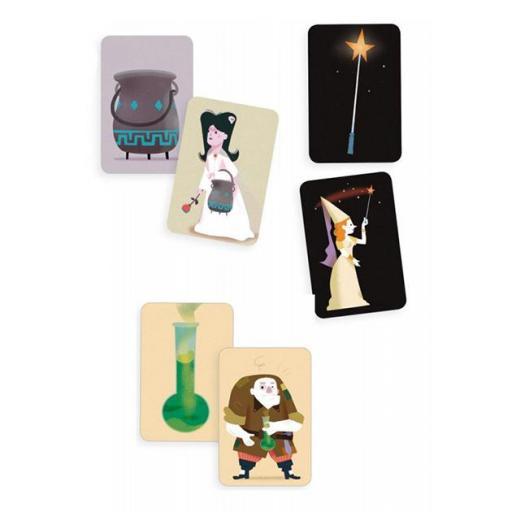 Magic school [1]