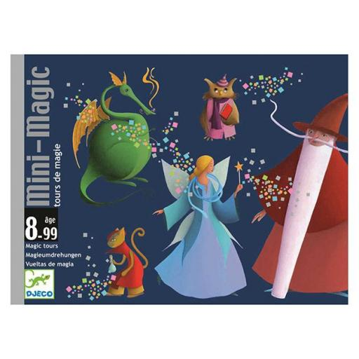 Cartas minimagic