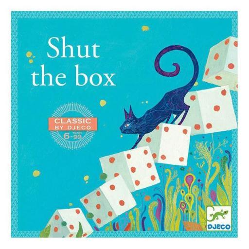 Shut the box [0]
