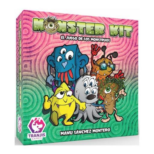 Monster kit [0]