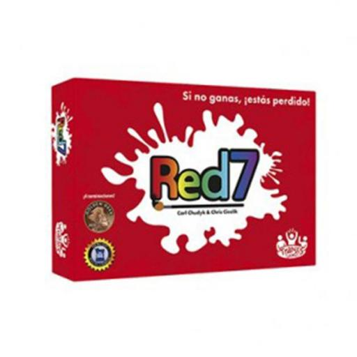 Red7 [0]