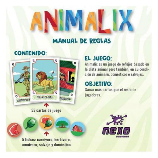Animalix [1]
