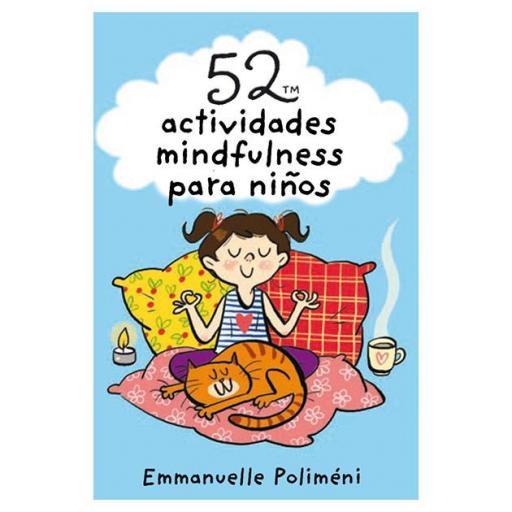 Baraja 52 cosas para mindfulness