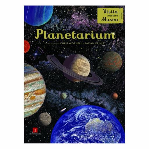 Planetarium  [0]