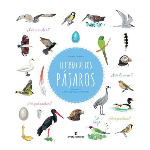 El libro de los pájaros