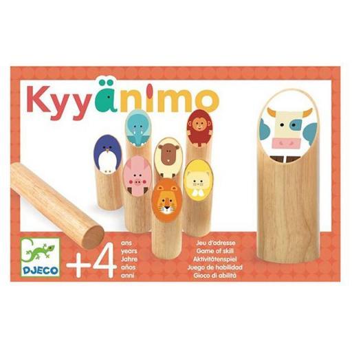 Kyyanimo