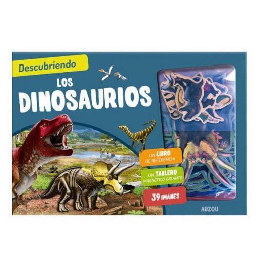 Descubriendo los dinosaurios