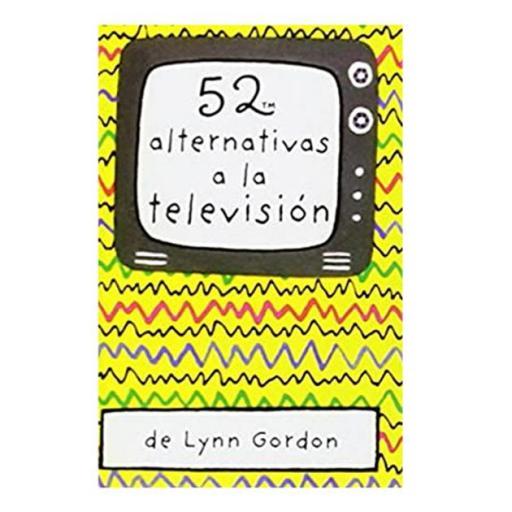Baraja 52 alternativas a la televisión