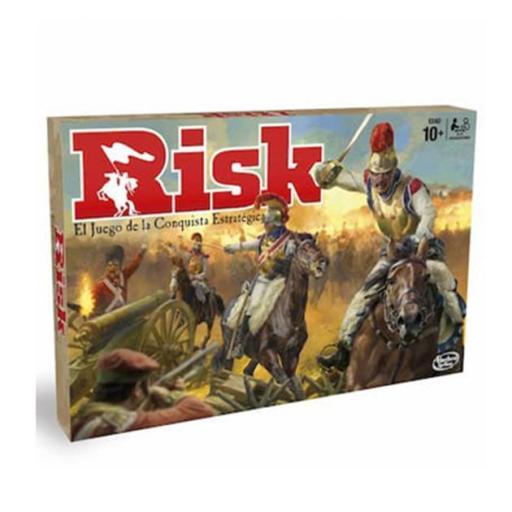 Risk [0]