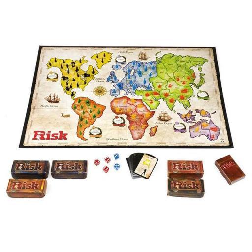 Risk [1]