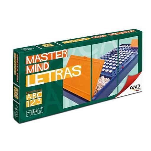 Master mind. Letras