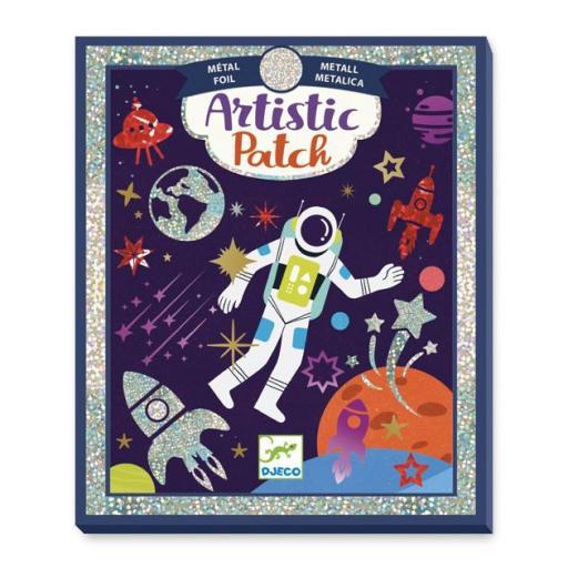 Artistic Patch Espacio