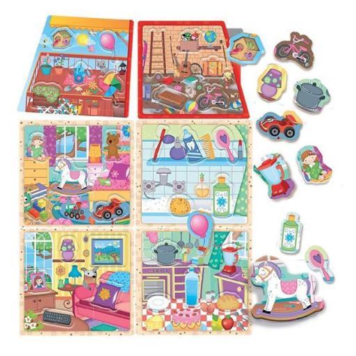 Montessori my little house [1]