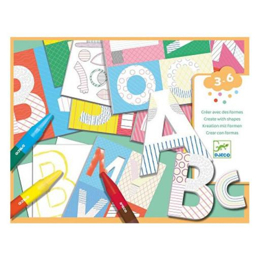 Letras creativas: todo un mundo para crear letras