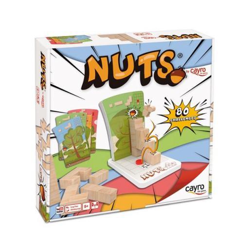 Nuts [0]
