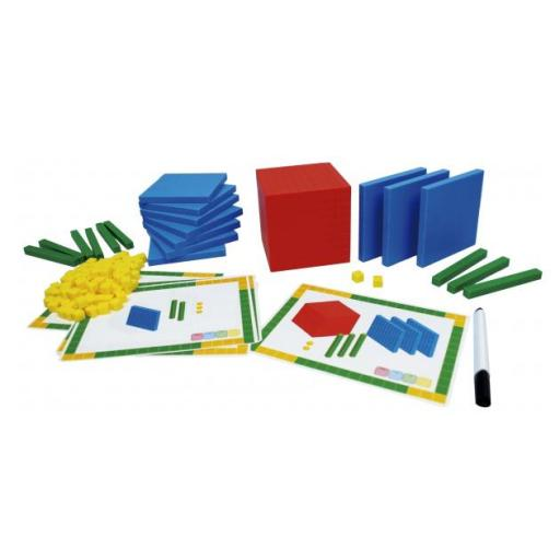 Kit de actividades matematicas