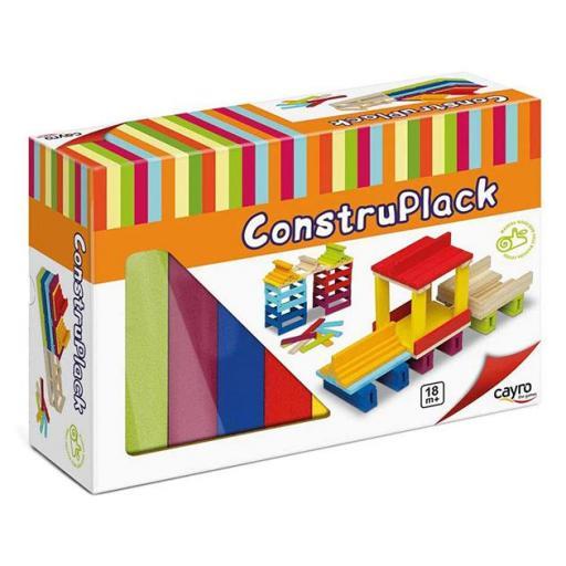 Construplack
