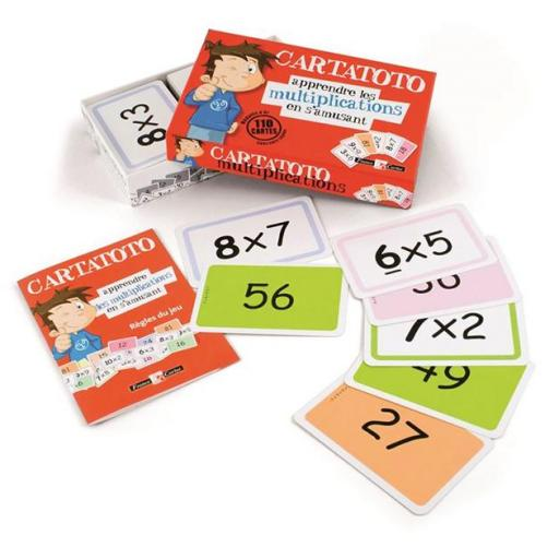 Cartatoto multiplicaciones [1]