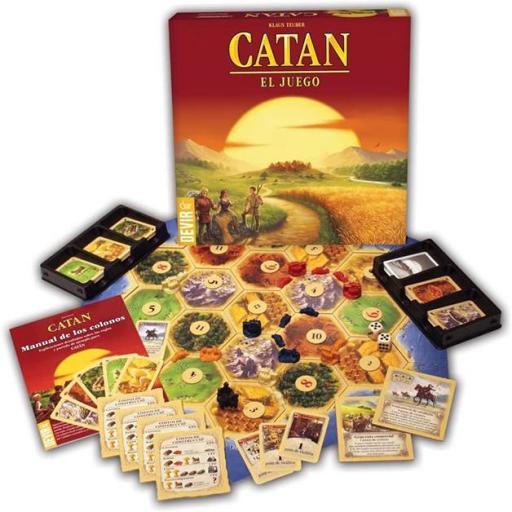 Catan  [1]
