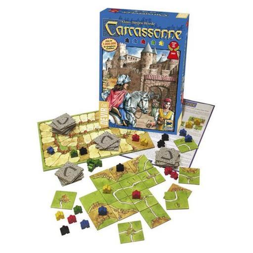 Carcassonne básico [1]