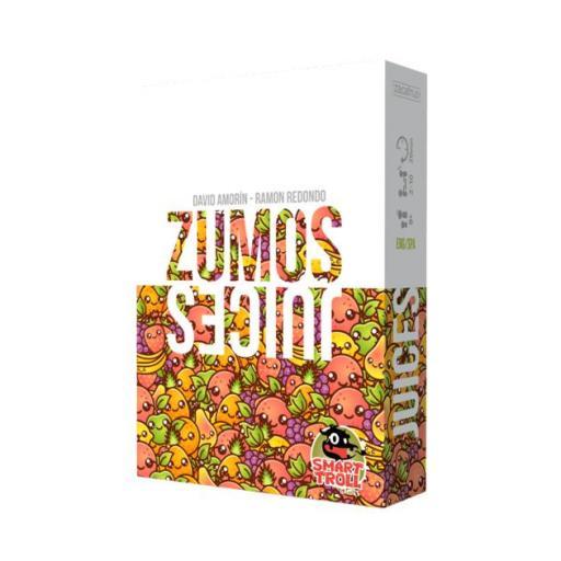Zumos - Juices