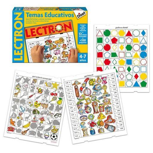 Lectron temas educativos [1]