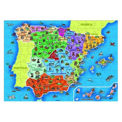 Provincias de España [1]