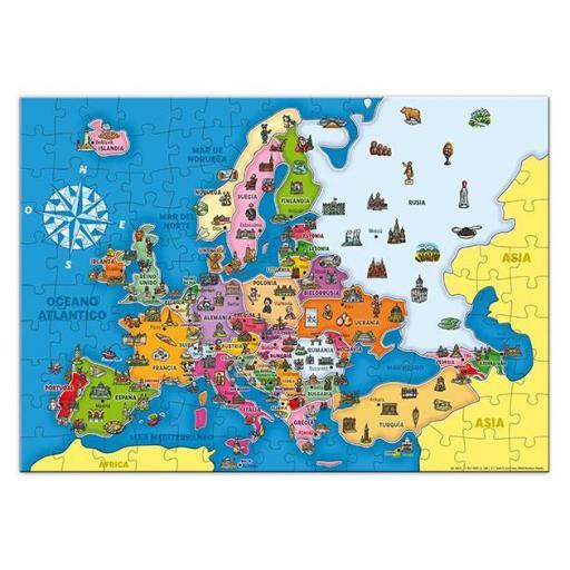 Países de Europa [1]