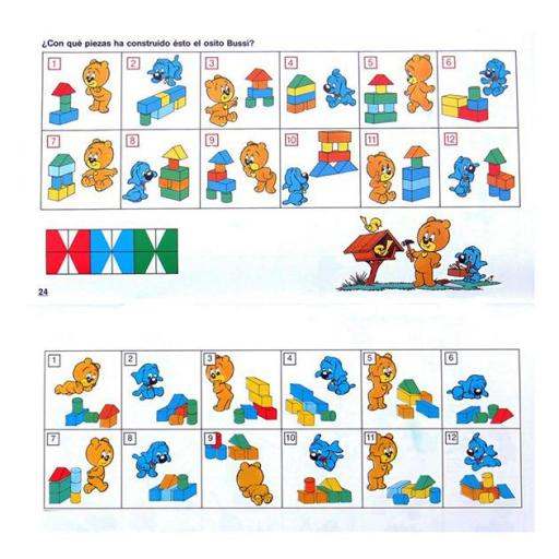 Bussi 24 cuestionarios para niños de 4 a 7 años cuad. 2 [1]