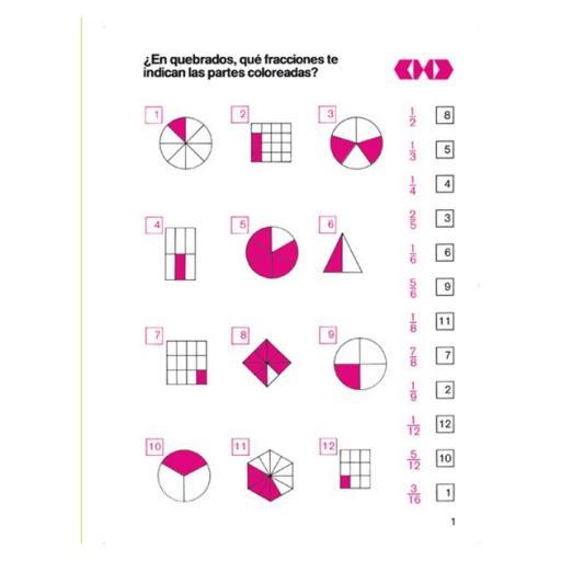 Cálculo de fracciones [1]