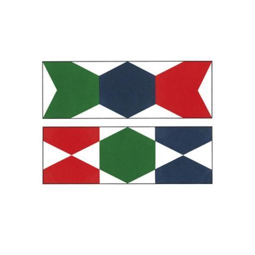 Haciendo formas geométricas [1]