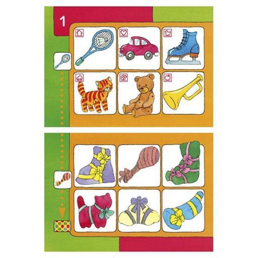 Acertijos con formas y colores [1]