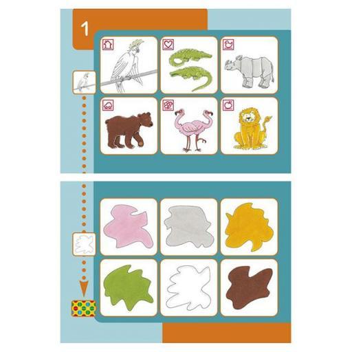Animales en el zoo [1]